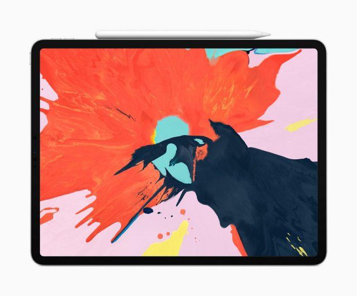 Ốp lưng iPad Pro mới bị rò rỉ, Camera xác nhận mặt sau vuông, có lẽ có ba cảm biến 1