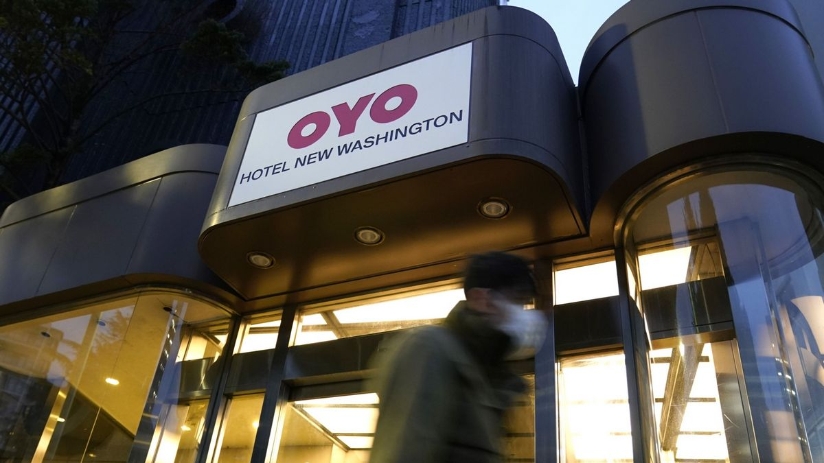 Oyo Has Some Real Problems — Softbank