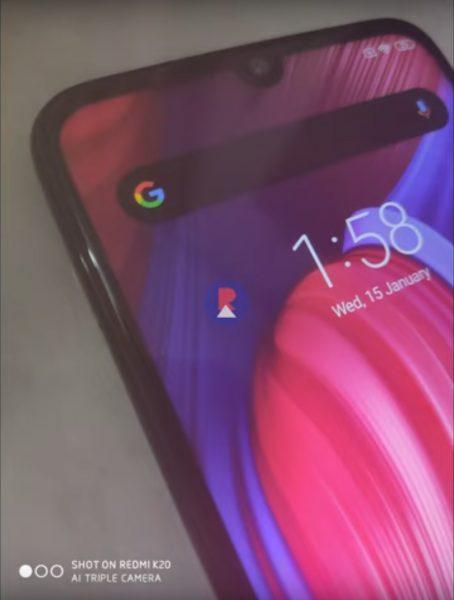 POCO sẽ phát hành ba smartphones Năm nay, chiếc đầu tiên sẽ là chiếc Pocophone F2 Lite đã bị rò rỉ 2