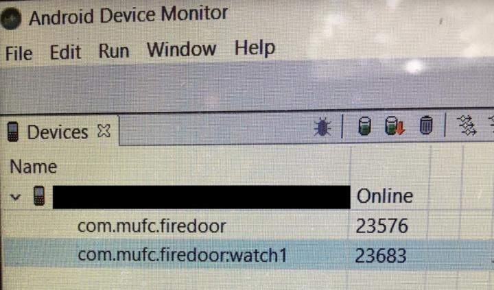 phần mềm độc hại xrcper android