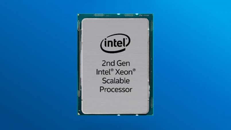 Ra mắt danh mục Intel 5G; Bao gồm bộ xử lý Xeon có thể mở rộng thế hệ 2, bộ chuyển đổi ethernet và hơn thế nữa 2