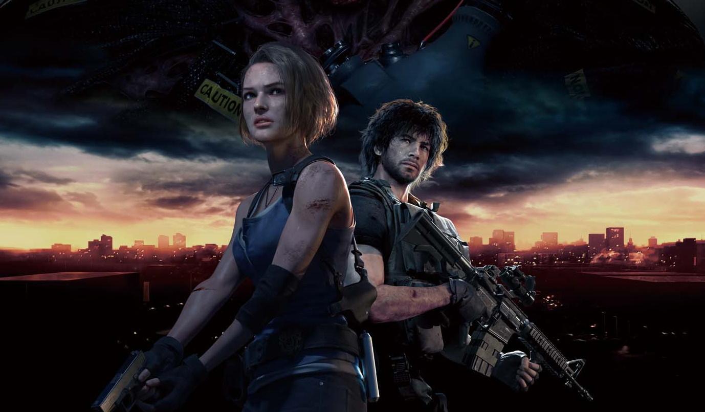 Resident Evil: Kháng chiến không phải là một phần của Resident Evil canon, Capcom nói
