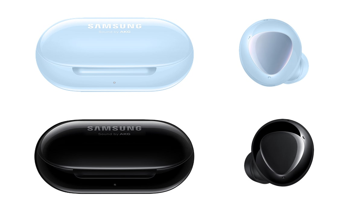 Samsung Galaxy Buds+ Tipped to Feature Spotify Integration, Android App Leak Showcases New Features