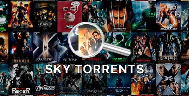 SkyTorrents Đóng trò chơi Những lựa chọn thay thế để tải xuống và tìm kiếm các torrent vẫn mở trong năm 2019? 2