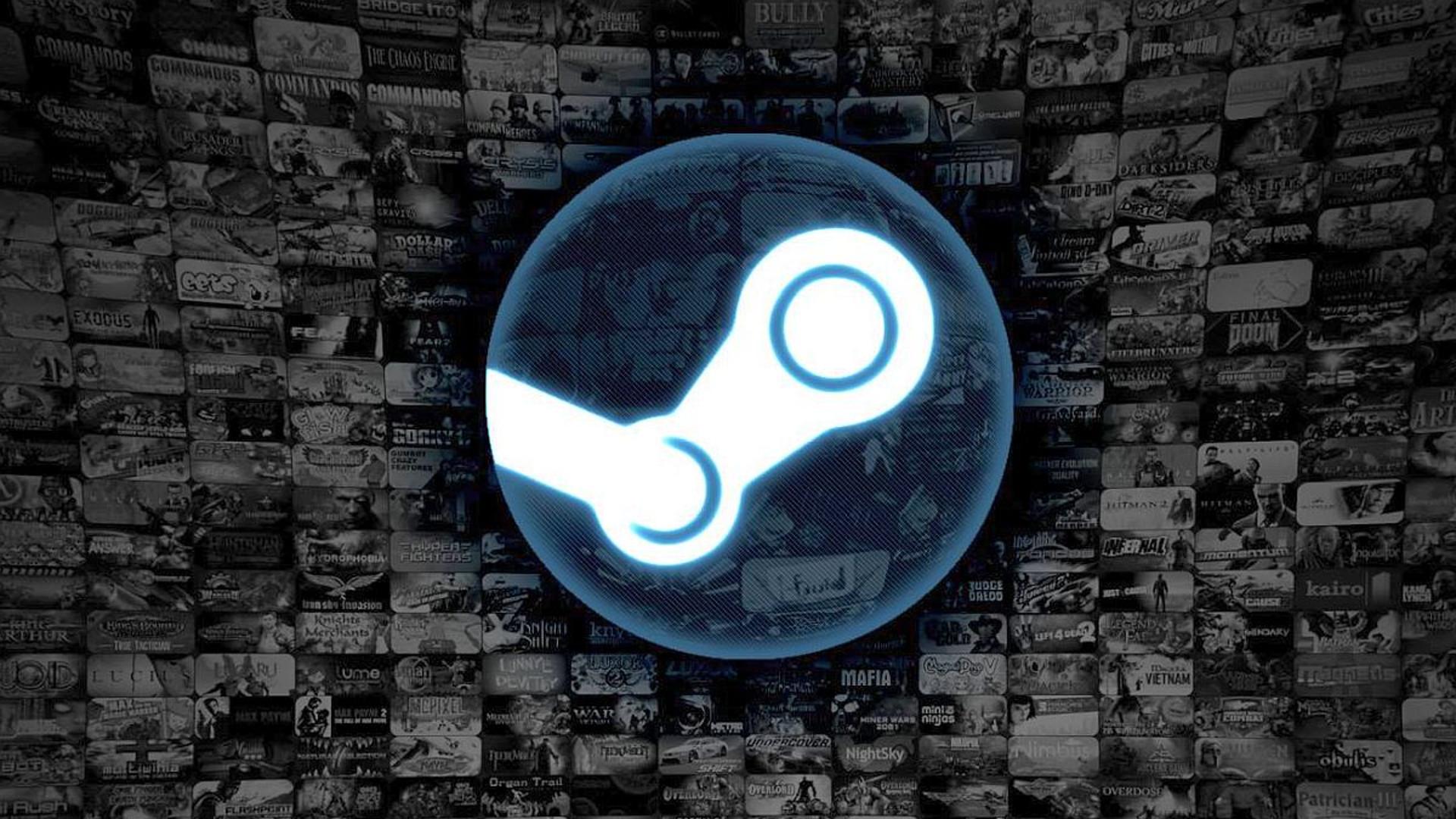 Steam vừa đạt số lượng người chơi cao nhất mọi thời đại 3