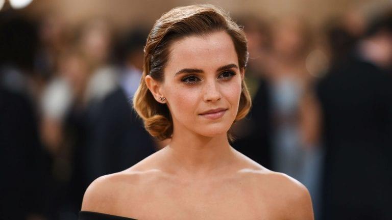 Sự biến đổi của Emma Watson 10