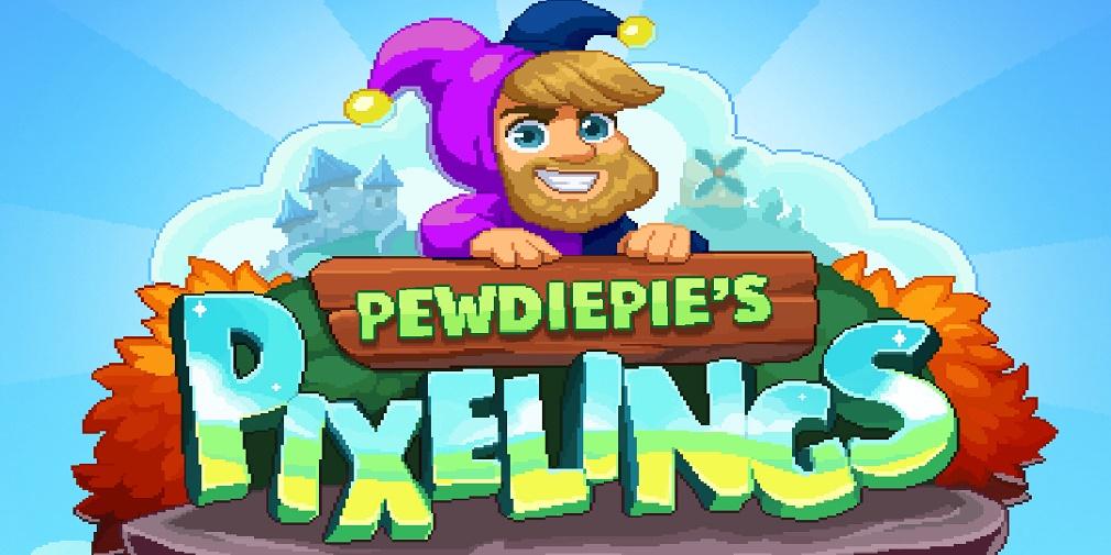 Tải xuống PewDiePie từ Pixelings trên PC 1