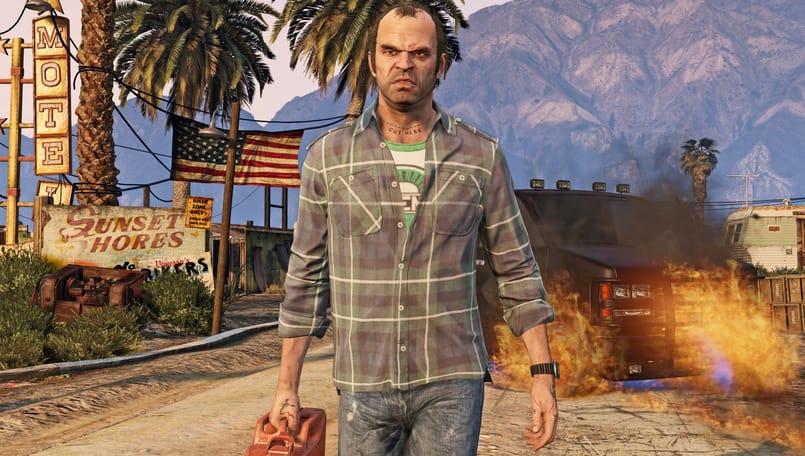 Thông báo mới của Rockstar Games có thể trêu chọc GTA 6 4