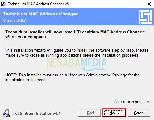 Thực sự dễ dàng! Cách thay đổi địa chỉ MAC trên máy tính xách tay / máy tính 2