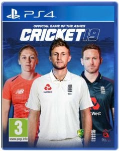 Top 20 trò chơi cricket hay nhất Pc 2020 1