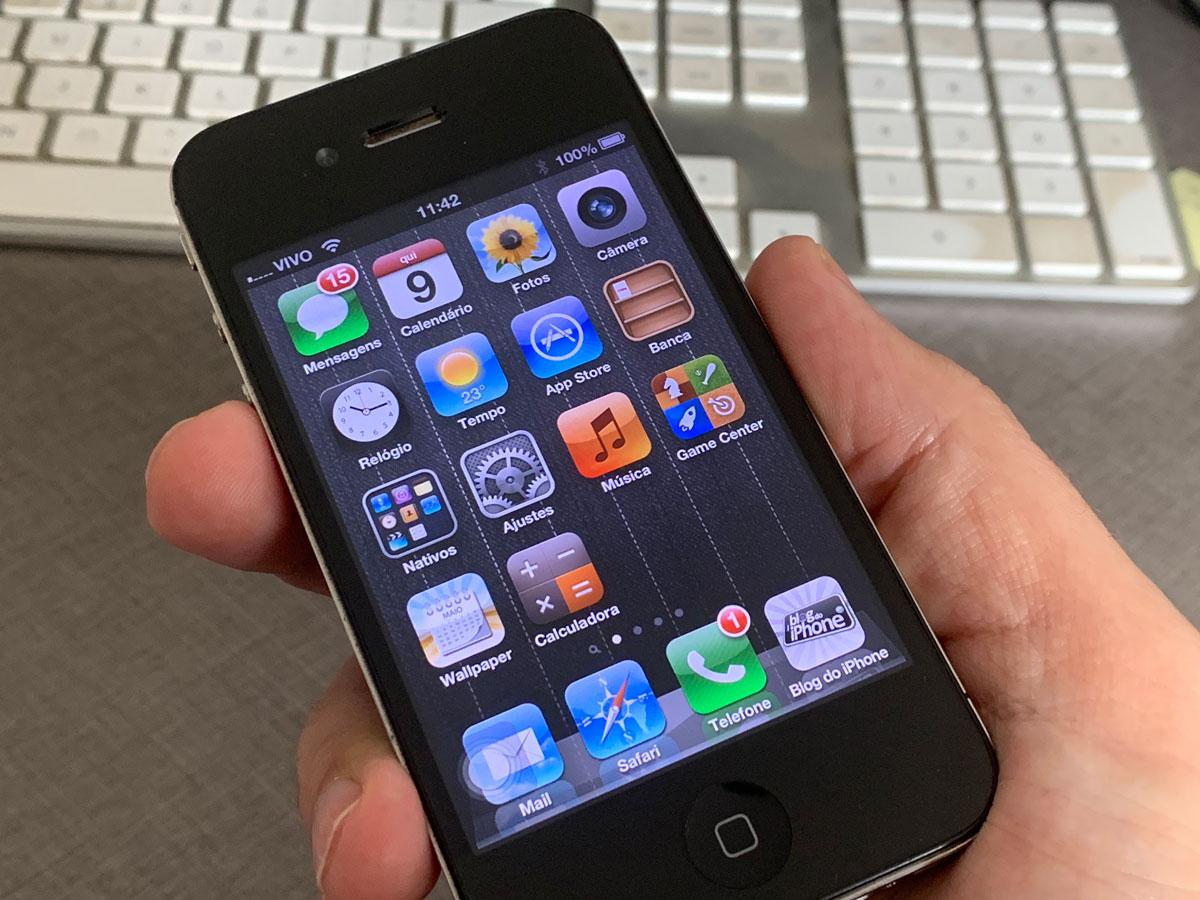 WhatsApp sẽ ngừng hoạt động trên iPhone iOS 8 từ năm 2020 4