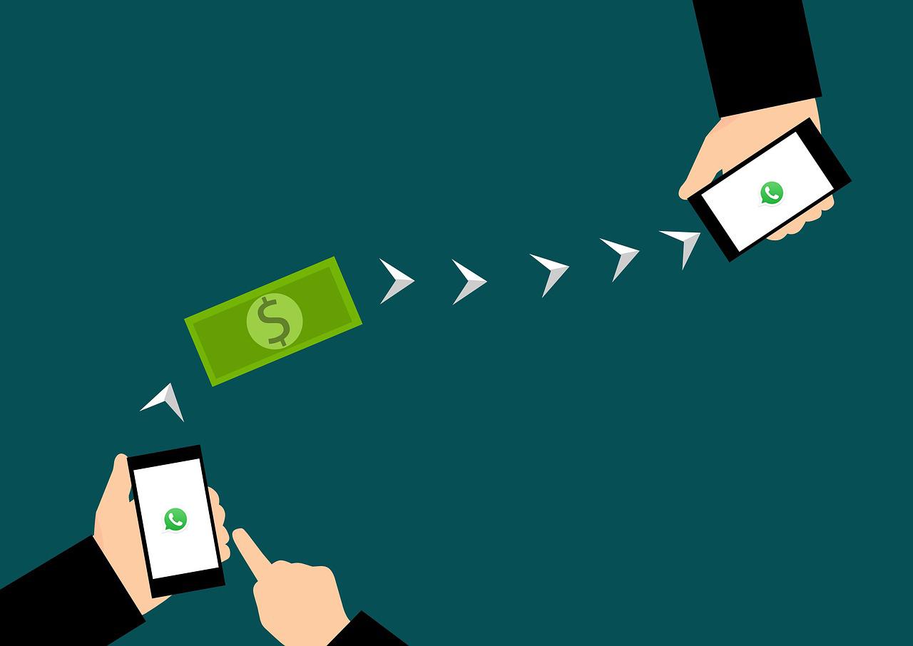 WhatsApp sẽ ra mắt ứng dụng thanh toán của riêng mình và đến Tây Ban Nha 4
