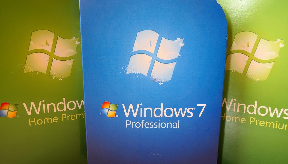 Windows 7, làm thế nào để tiếp tục bảo vệ PC của bạn 1