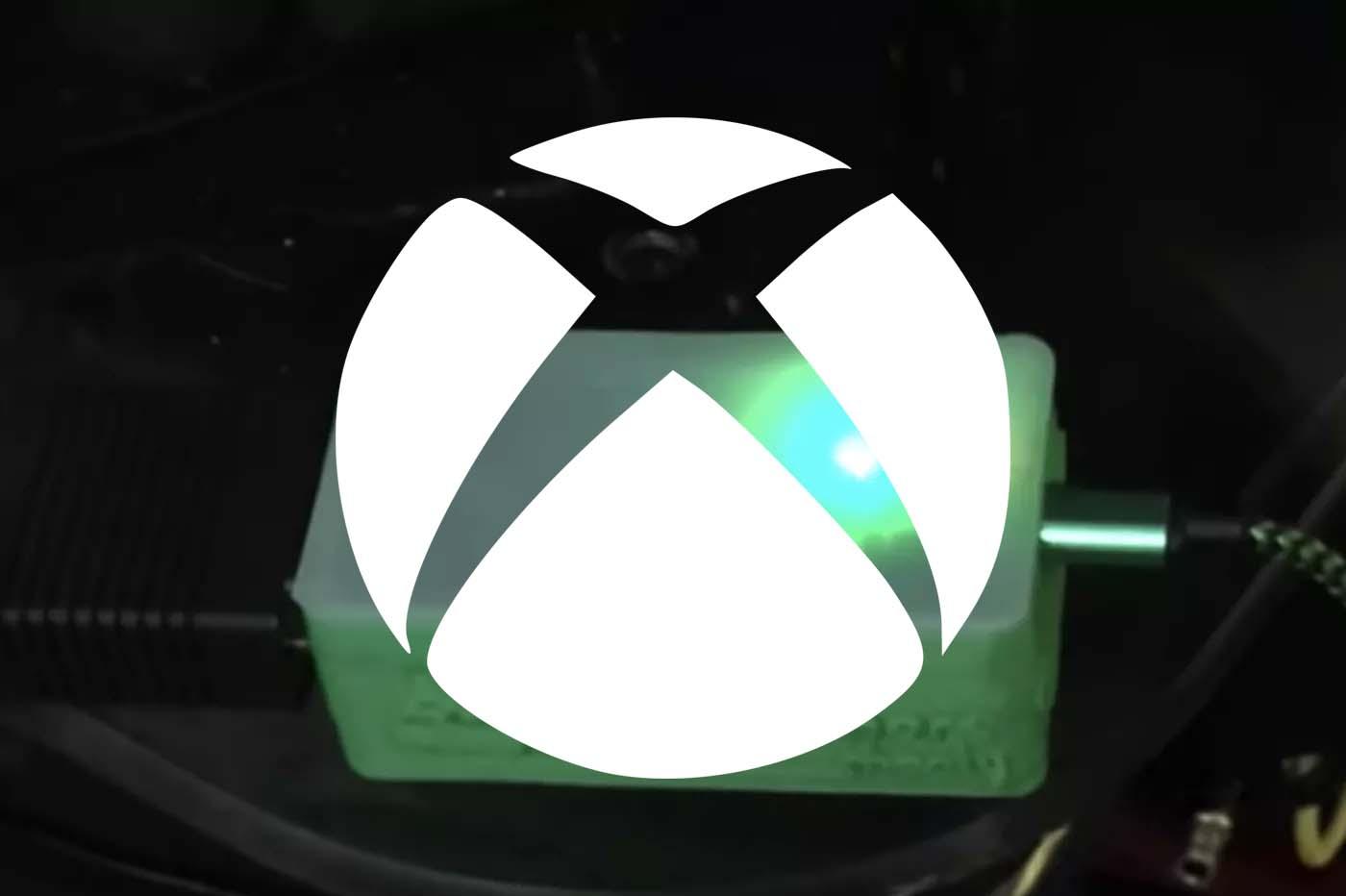 Xbox tiếp tục đẩy các giới hạn về khả năng tiếp cận với một phụ kiện cho người chơi trên xe lăn điện 7