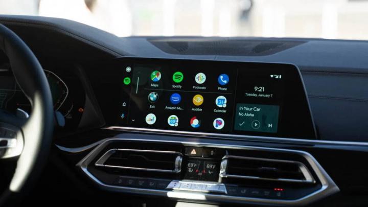 Xe của bạn có tương thích với Android Auto không? 4