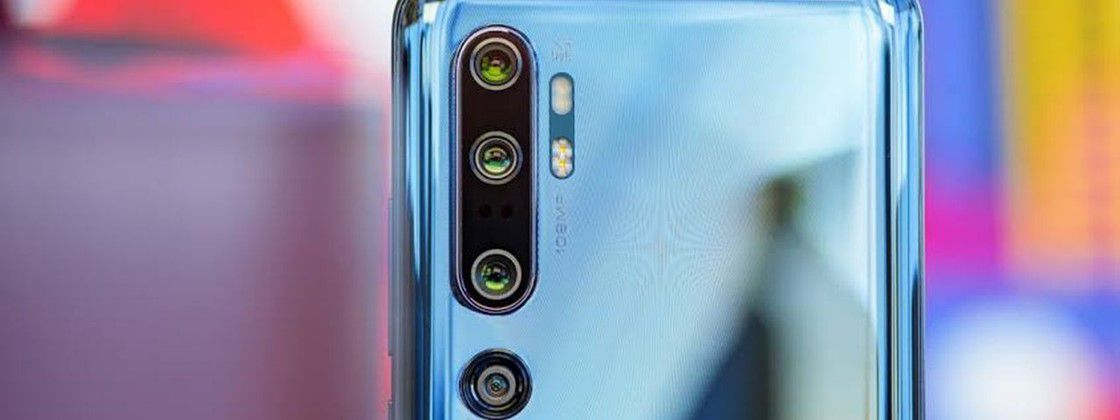 Xiaomi Mi 10 Pro đạt 600K trong AnTuTu sau khi cập nhật mới để cải thiện GPU 3
