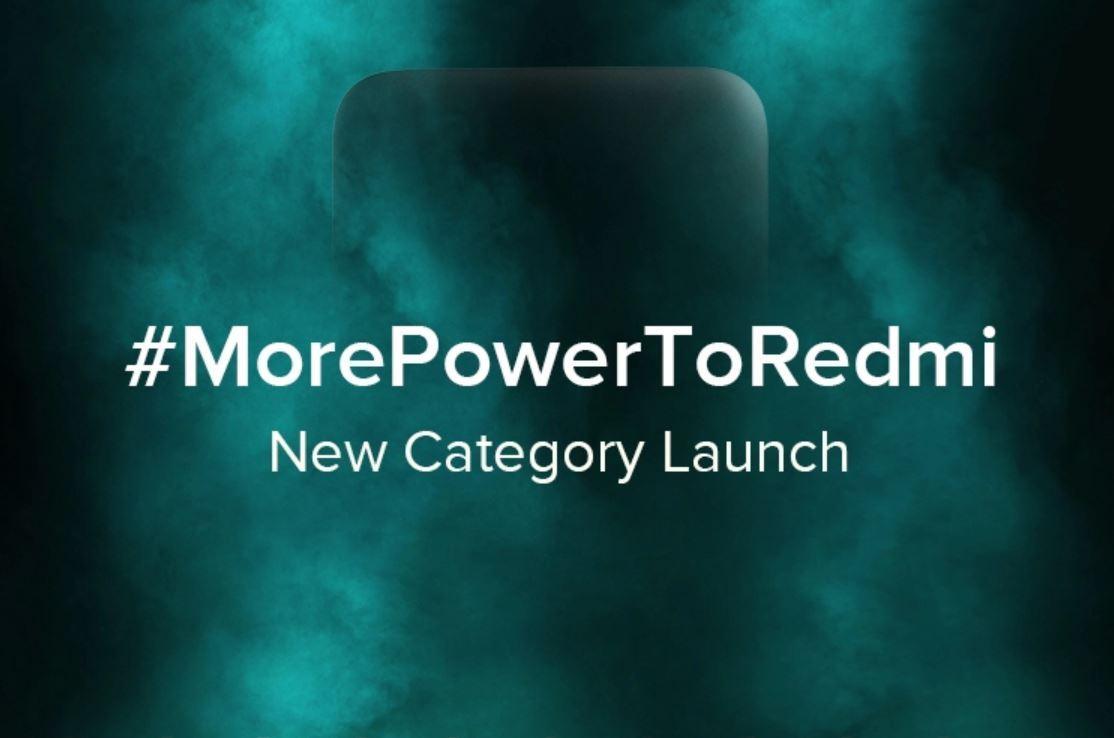 Xiaomi sẽ ra mắt Redmi 9 hoặc 9A tại Ấn Độ vào ngày 11 tháng 2, Redmi powerbank cũng dự kiến 2