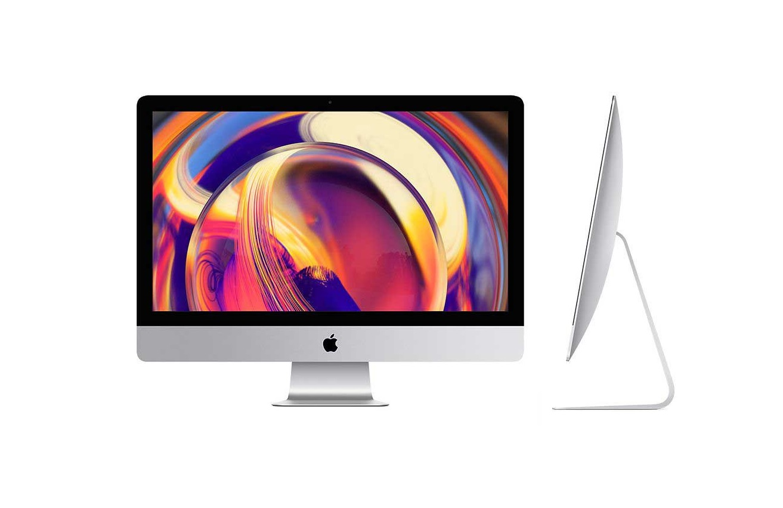 iMac: một mẫu siêu mỏng và có thể gập lại mới 1
