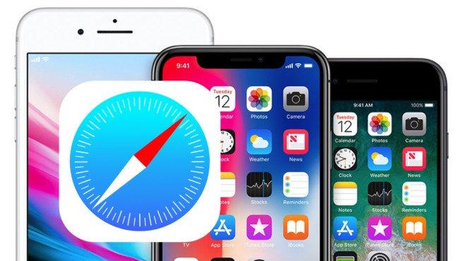 iOS: bật đèn xanh cho trình duyệt và ứng dụng email của bên thứ ba 5