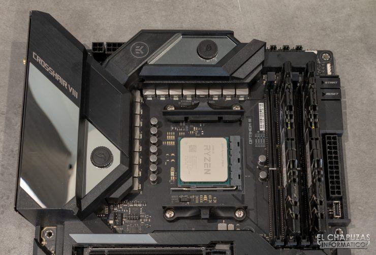 Ít hơn 6% của AMD Ryzen 9 3900X có thể đạt tần số Turbo 460 GHz