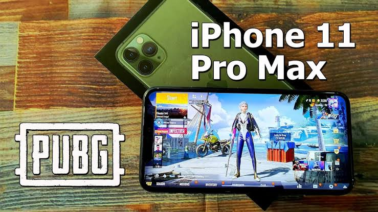 Đó là iPhone 11. Pro Max là điện thoại di động chơi game tốt nhất?