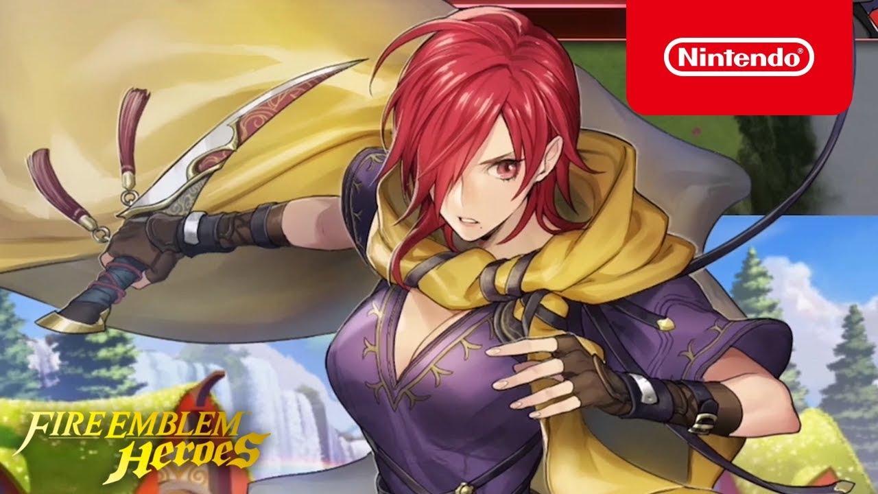 Đoạn phim giới thiệu Fire Heroes Heroes - New Heroes (La Dread Isle)