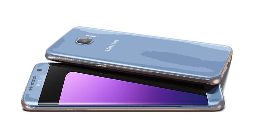 đó Galaxy S7 và S7 Edge đã có sẵn bản cập nhật bảo mật tháng 8