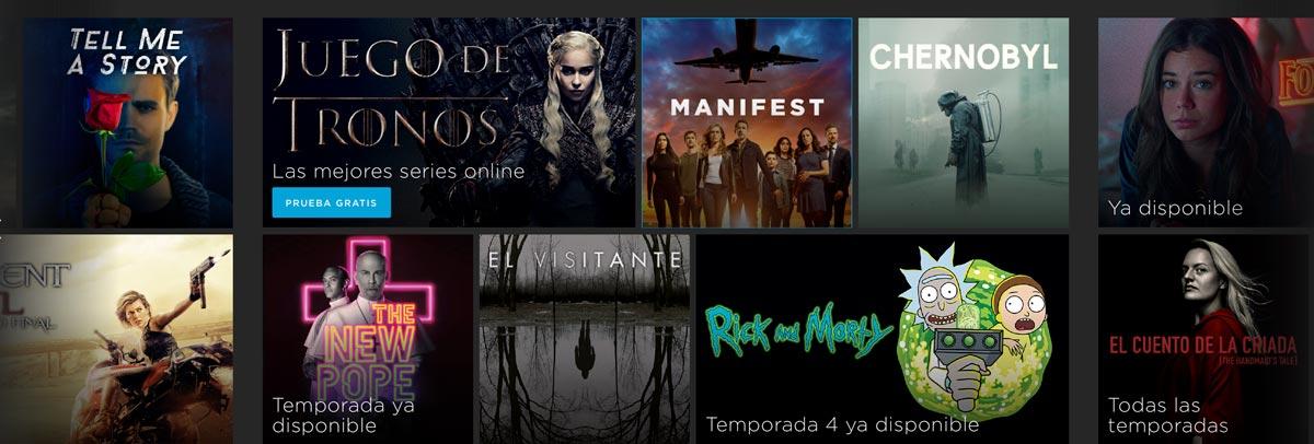 Ứng dụng HBO thêm một trong những tính năng quan trọng nhất của Netflix