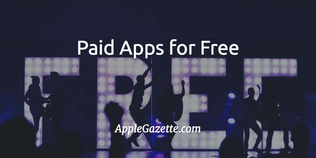 Ứng dụng iOS miễn phí ngay hôm nay: Tải xuống ứng dụng trả phí miễn phí, tháng 3 2Năm 2020