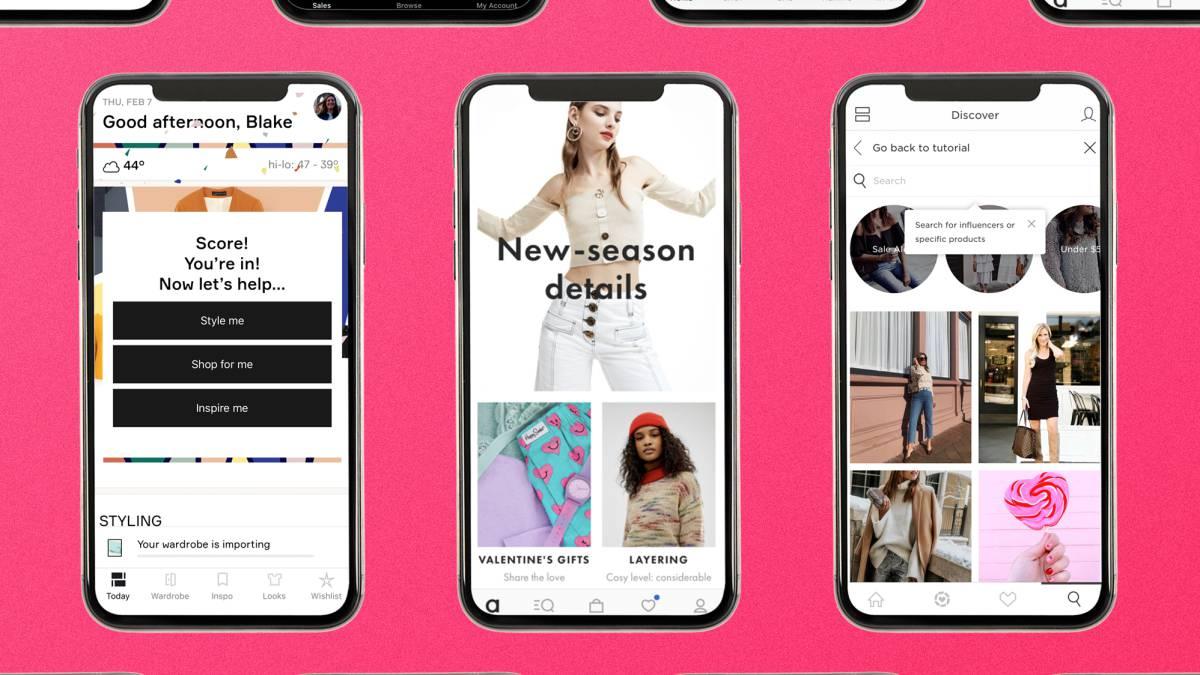 Ứng dụng tìm đồ rẻ và quần áo giá rẻ năm 2020