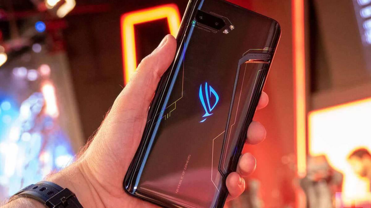 10 điện thoại mạnh nhất trên thị trường theo AnTuTu 1