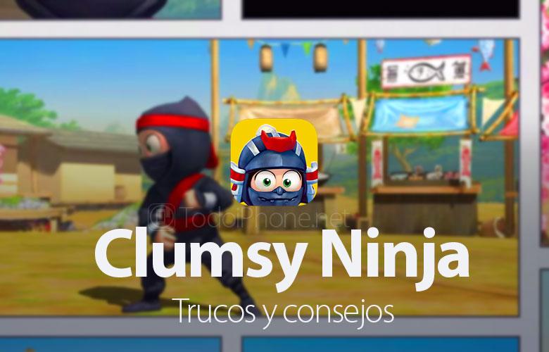 10 mẹo và thủ thuật cho Ninja vụng về
