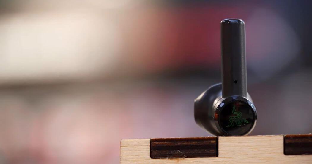 Đánh giá không dây Razer Hammerhead: Tai nghe chơi game 2020