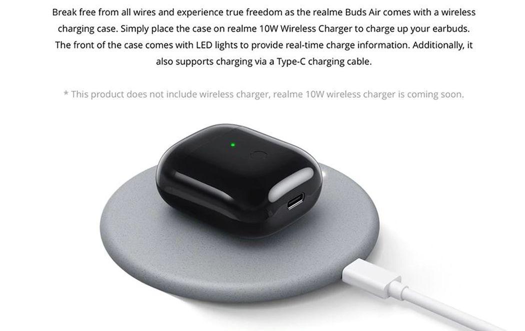 Đánh giá của Realme Buds Air: Có tốt hơn không Apple AirPods?