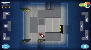 Rào cản bởi SmartGames