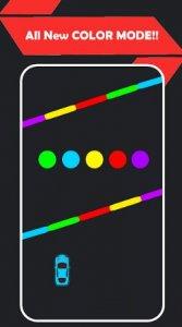 Khối đường: Lái xe màu siêu điên!