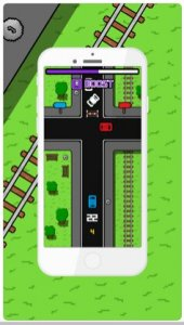 Roadblock - Trò chơi Arcade vô tận