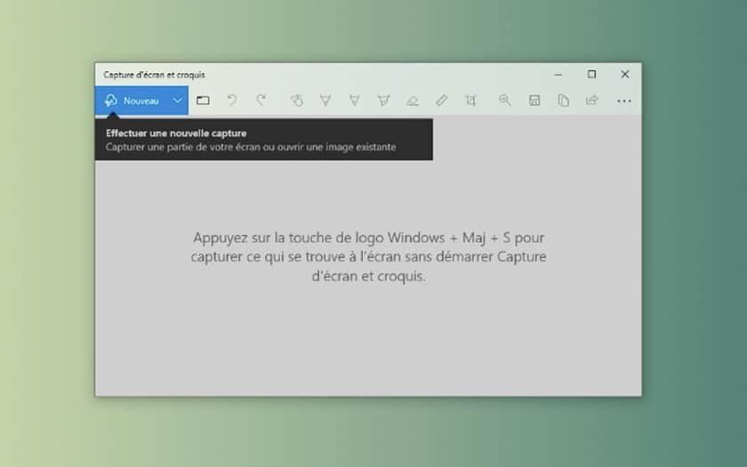 Làm thế nào để chụp ảnh màn hình trên máy tính của bạn Windows 10? 3