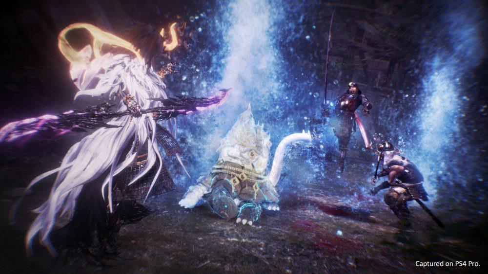 Không 2 mang chiến đấu đẩy về phía trước của Doom 2016 cho các game nhập vai giống như Souls 2