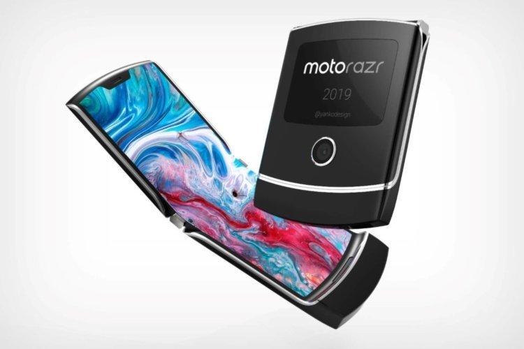 Một thất bại tiềm năng khác từ Motorola. Bây giờ Edge + 2