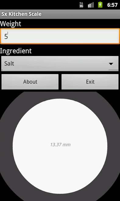 ứng dụng quy mô nhà bếp kỹ thuật số ứng dụng quy mô nhà bếp kỹ thuật số 1