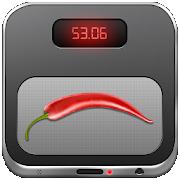 ứng dụng quy mô nhà bếp kỹ thuật số