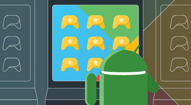 23 trò chơi Android mới hay nhất trong tuần 16 tháng 9 ...