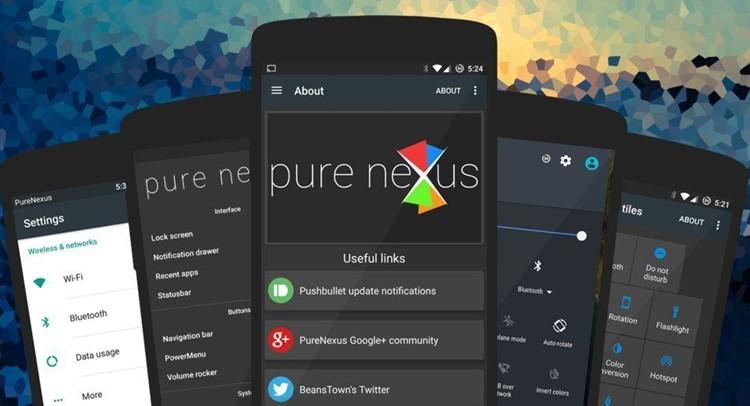 9 ROM tùy chỉnh tốt nhất cho Google Nexus 6P Angler (2020) 2