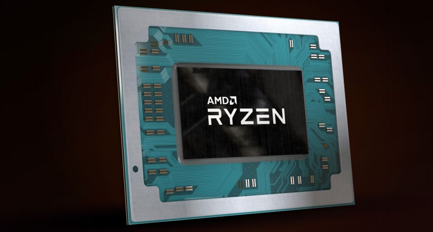 AMD Renoir APU sẽ hỗ trợ LPDDR4X với bộ nhớ 4266 MHz