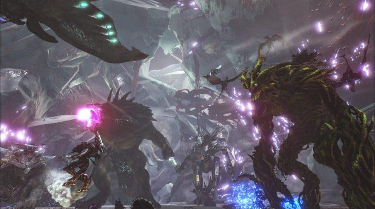 ARK Survival Evolve DLC đang tiếp cận nhanh: Tin tức quan trọng cho người chơi PS4 2