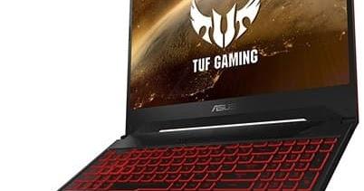 [Análisis] ASUS TUF Gaming FX505GD-BQ142, máy tính xách tay chơi game cho 10 với mức giá ...