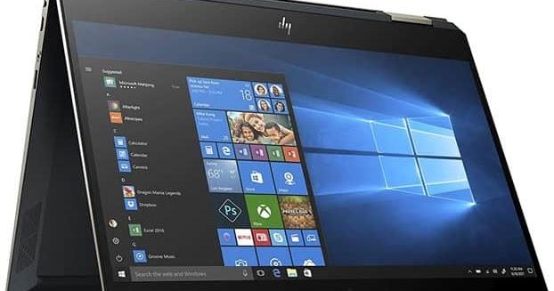 [Análisis] HP Spectre x360 13-ap0000ns, chiếc mui trần dứt khoát được bán trong thời gian giới hạn