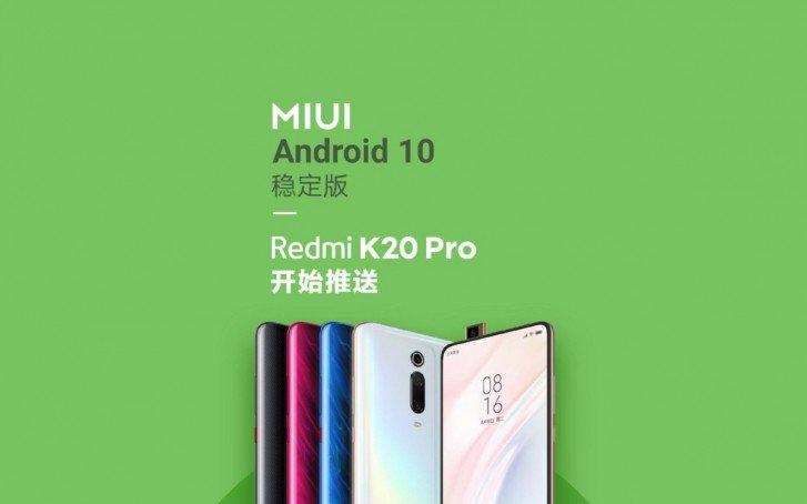 Android 10: Essential Phone và Redmi K20 Pro là những sản phẩm đầu tiên