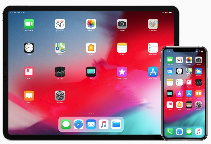 Apple Gửi gói chăm sóc iPad cho nhân viên của mình bị mắc kẹt tại Trung Quốc 1